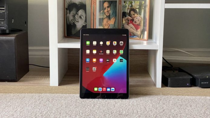 Hands on: New iPad 10.2 (2020) review