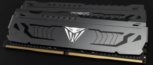 Patriot Viper Steel DDR4-3600 C18 2x32GB Review