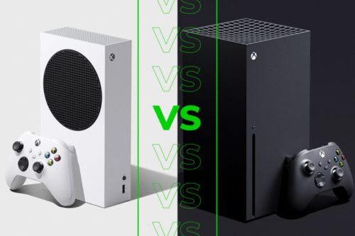 Xbox Series X vs Xbox Series S: New details confirmed for next-gen consoles