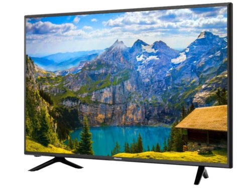 Should I buy a Hisense TV? A look at the budget smart TV brand