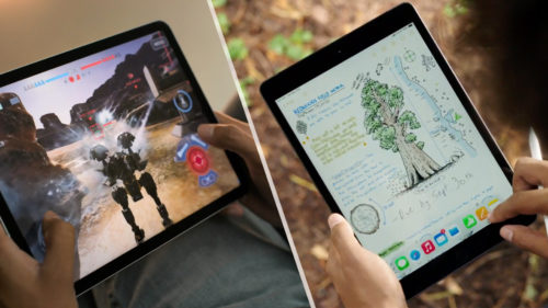 iPad Air 4 vs. iPad 8: Which new iPad should you buy?