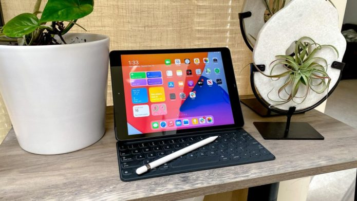 Apple iPad 2020 (10.2 inch) review