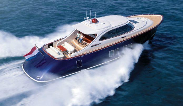 Zeelander 72 review: Curvaceous gentleman's launch gets supersized