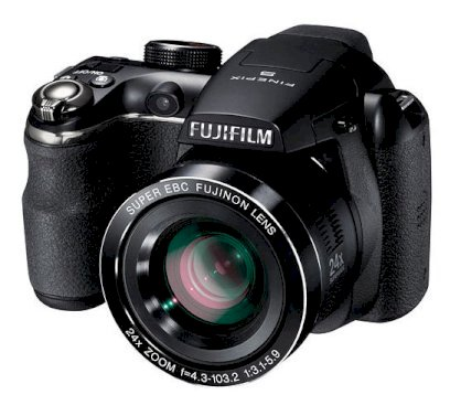 Fujifilm FinePix S3300 / S3350 Camera