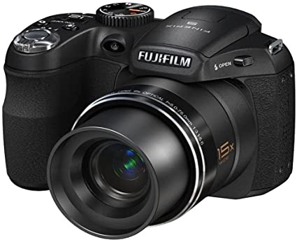 Fujifilm FinePix S1700 Camera