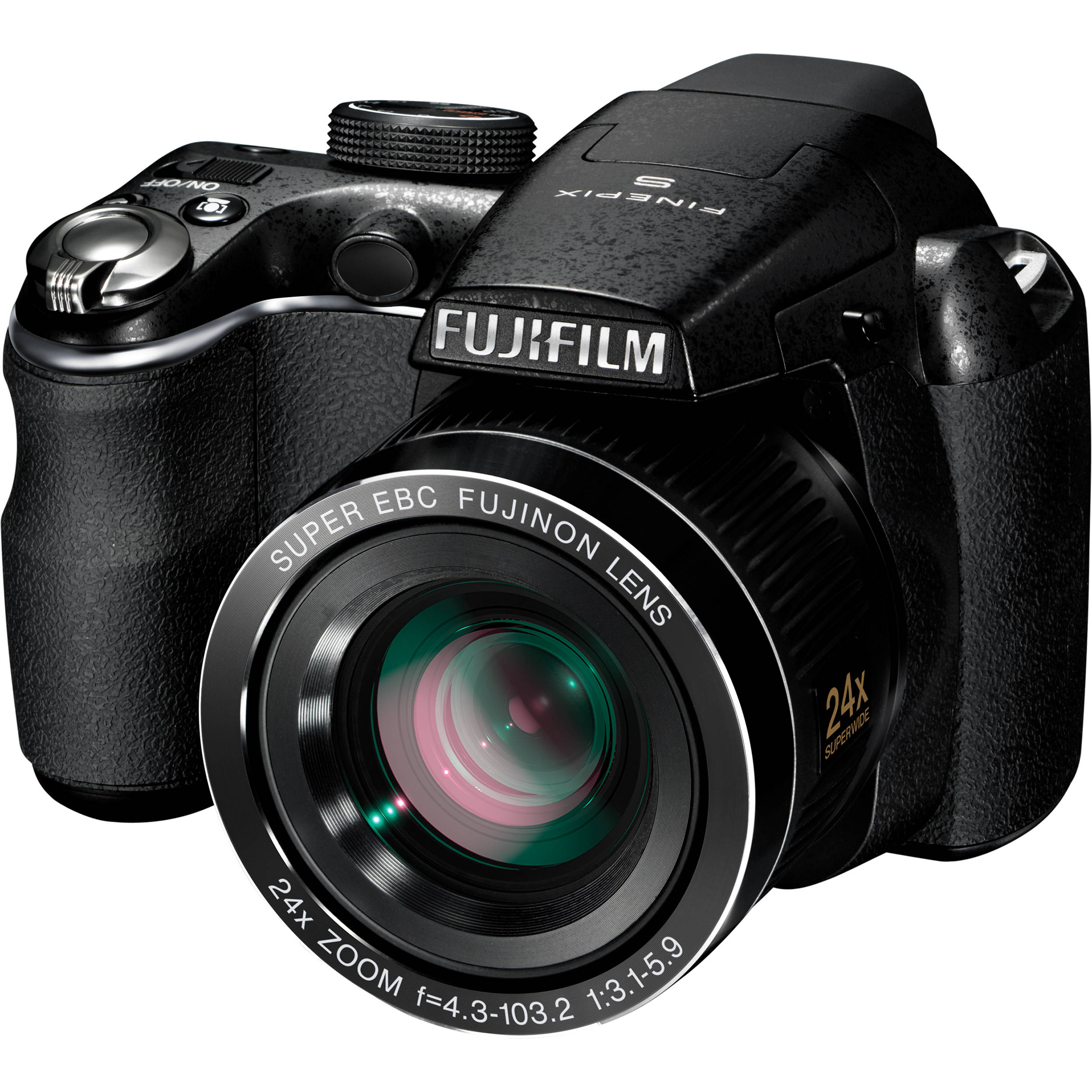 Fujifilm FinePix S3200 / S3250 Camera
