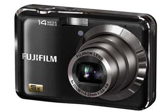 Fujifilm FinePix AX250 Camera