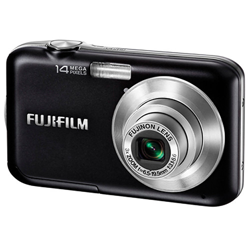 Fujifilm FinePix JV200 / JV205 Camera