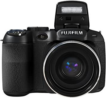 Fujifilm FinePix S2800HD / S2900HD Camera
