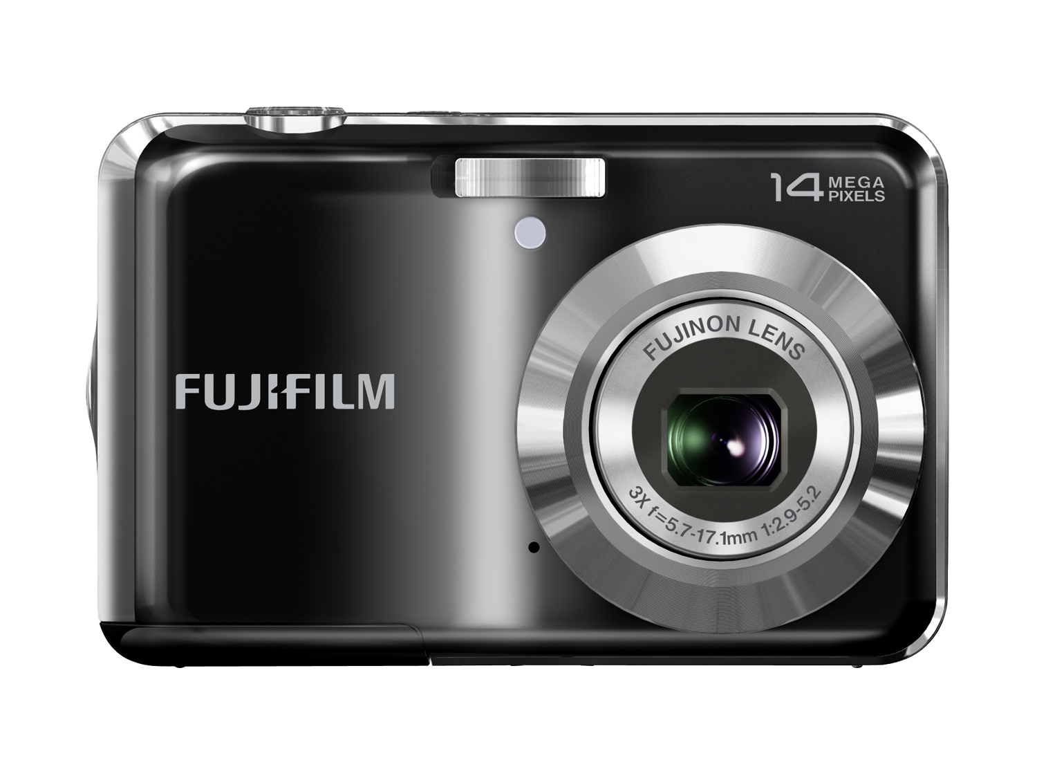 Fujifilm FinePix AV230 / AV235 Camera