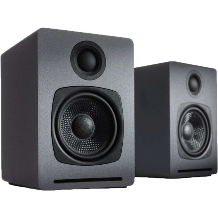 Audioengine A1 Review