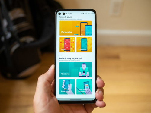Motorola One 5G vs. Samsung Galaxy A71 5G: How to get 5G on a budget?