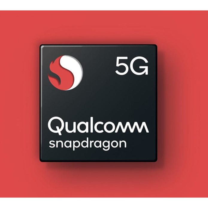 Qualcomm reportedly developing its own smartphones powered by Snapdragon 875