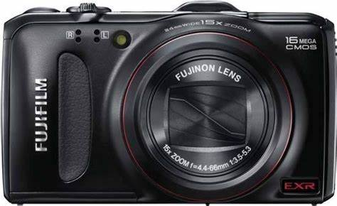 Fujifilm FinePix F500EXR / F505EXR Camera