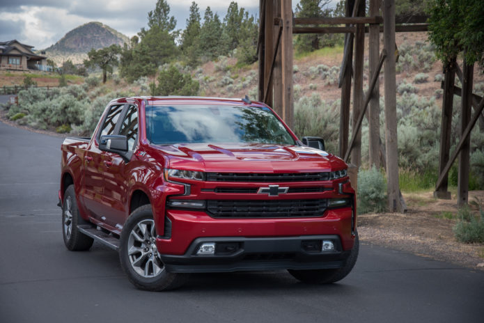 2020 Chevrolet Silverado LTZ Diesel Review
