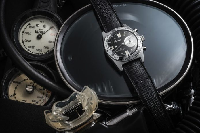 One of the World's Coolest Chronograph Watches Is Back