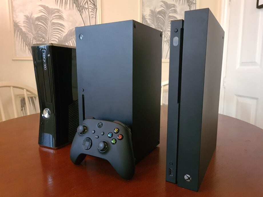 Xbox Series X Unboxing: How does Microsoft's monolithic console look in the flesh?