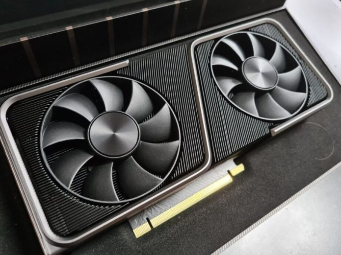 Nvidia GeForce RTX 3070 Review