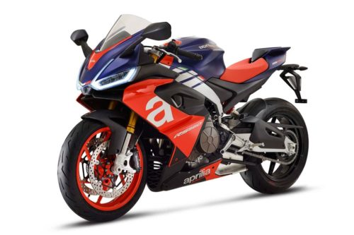 Everything You Want To Know About The Aprilia RS660 (Except What It's Like To Ride)