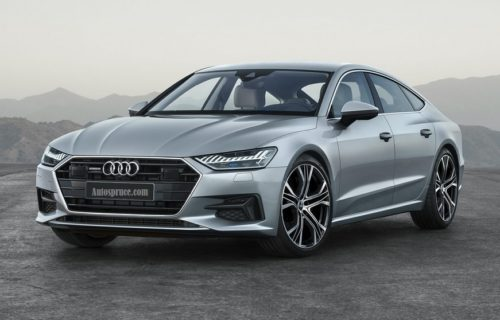 2021 Audi A7 Review