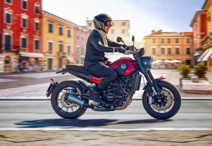 2021 Benelli Leoncino First Look: Urban and Sport Motorcycle