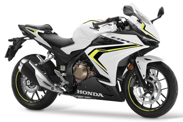 2021 Honda CBR500R ABS Buyer's Guide: Specs, Prices, and Photos