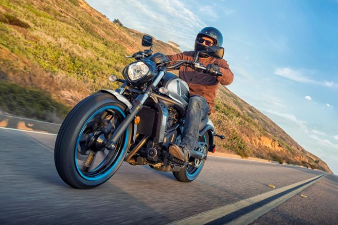 Buyer's Guide: 2021 Kawasaki Vulcan S, ABS, and Cafe ABS