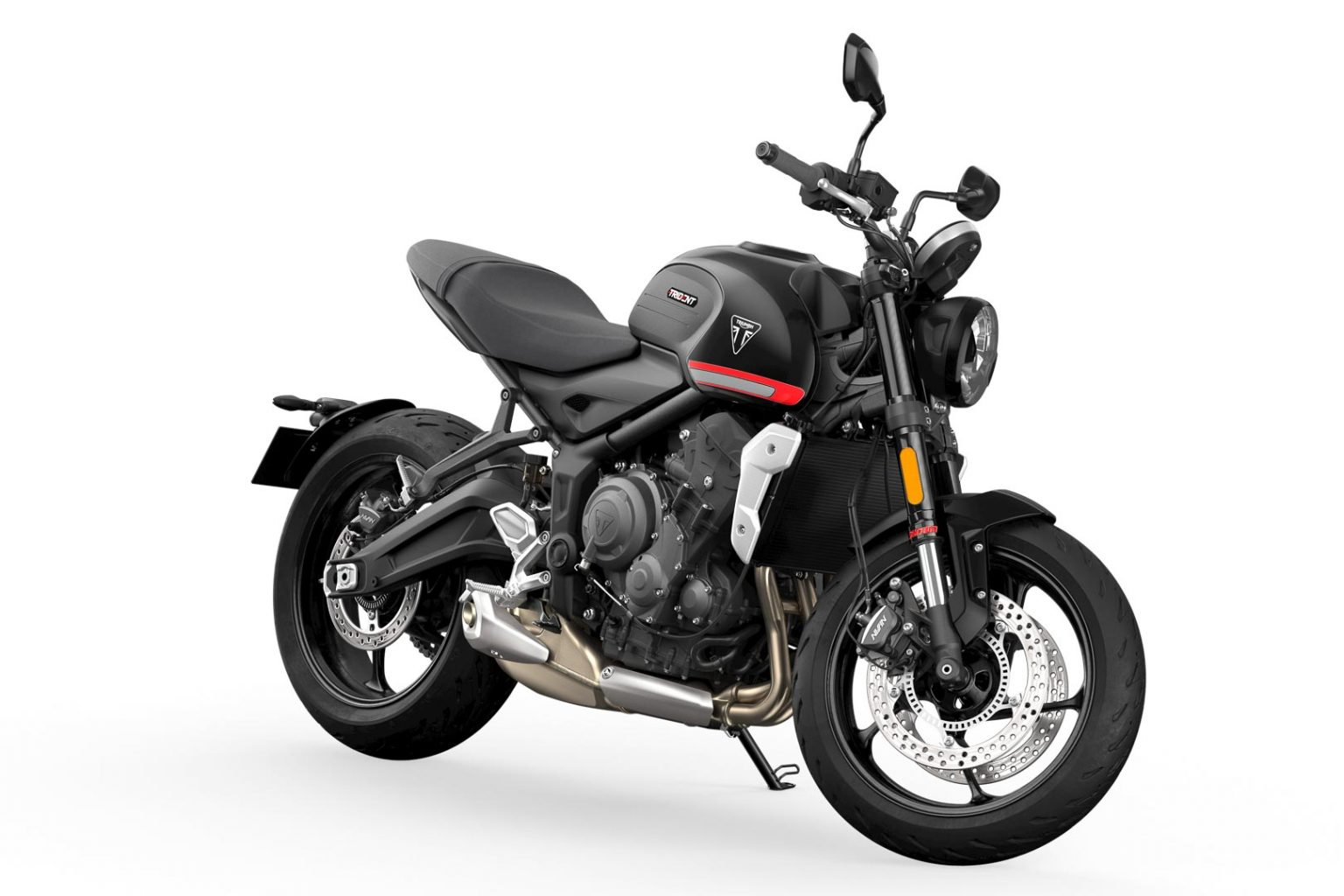 2021 TRIUMPH TRIDENT 660 FIRST LOOK: 42 PHOTOS AND 13 FAST FACTS