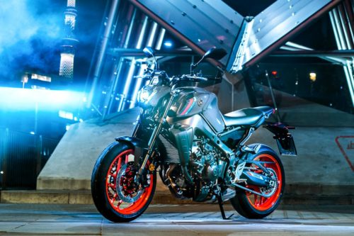 2021 Yamaha MT-09 First Look and All-New (18 Fast Facts)