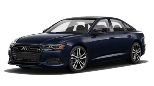 2021 Audi A6 Sport 45 TFSI Revealed As More Powerful Base Model