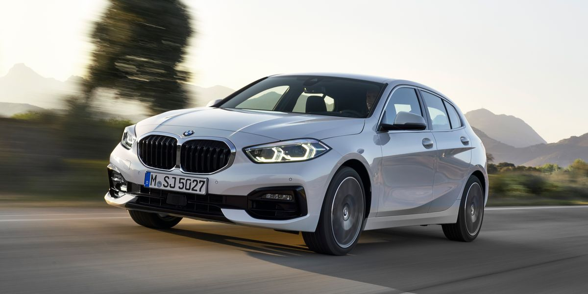 2021 BMW 2-Series Gran Coupe Review - GearOpen.com