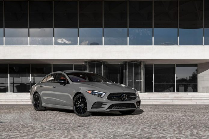 2021 Mercedes-Benz CLS Review