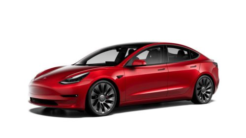 Tesla Model 3: How Much Energy Will The Heat Pump Save?