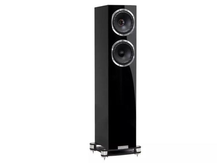 Fyne Audio F501SP review