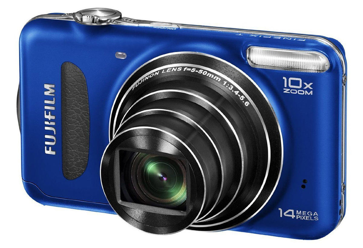 Fujifilm FinePix T200 / T205 Camera