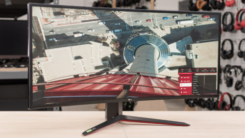 LG 34GN850-B review