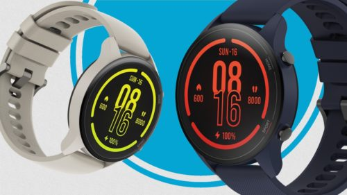 Xiaomi Mi Watch goes global with aggressive price and big specs