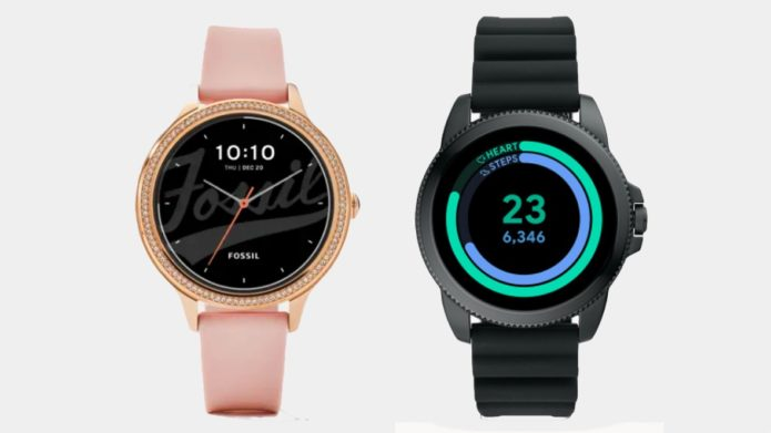 Fossil Gen 5E makes Wear OS a better fit for smaller wrists