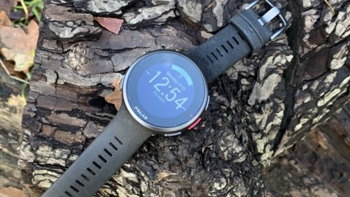 New Polar Vantage V2 sports watch beefs up battery life