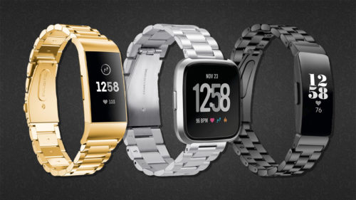 Fitbit strap style guide: 5 new looks for your tracker or smartwatch