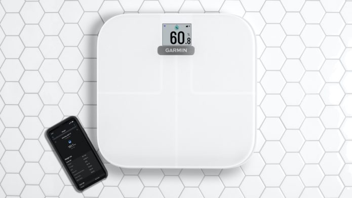 New Garmin Index S2 smart scale has a new feature to help smash your weight goals