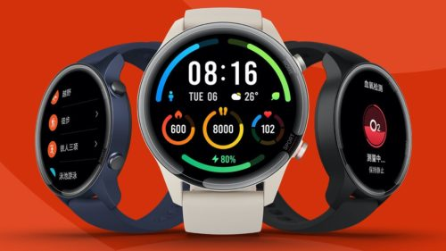 Xiaomi Mi Watch Color Sports Edition Review: Exclusive Health Watch