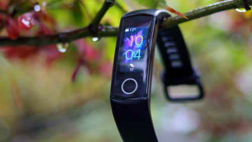 Honor Band 6 release date could be soon, as the new fitness tracker has been teased