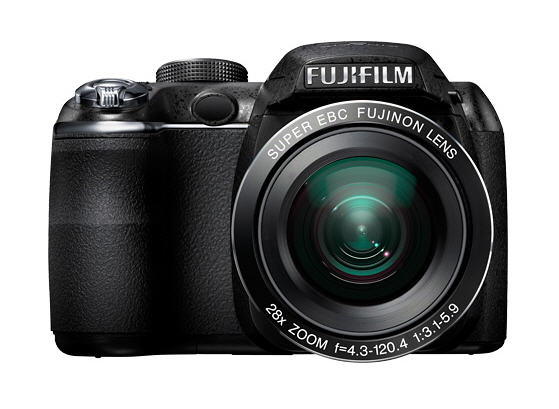 Fujifilm FinePix S2950 / S2990 Camera