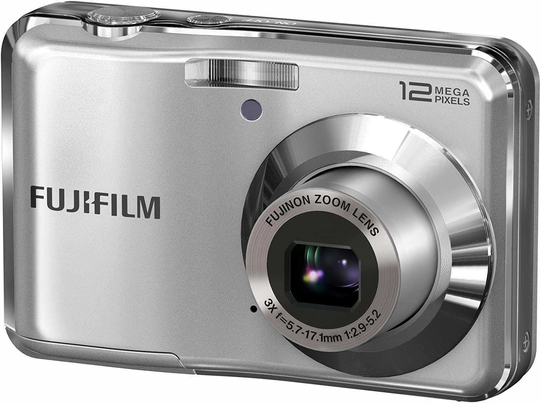 Fujifilm FinePix AV130 Camera