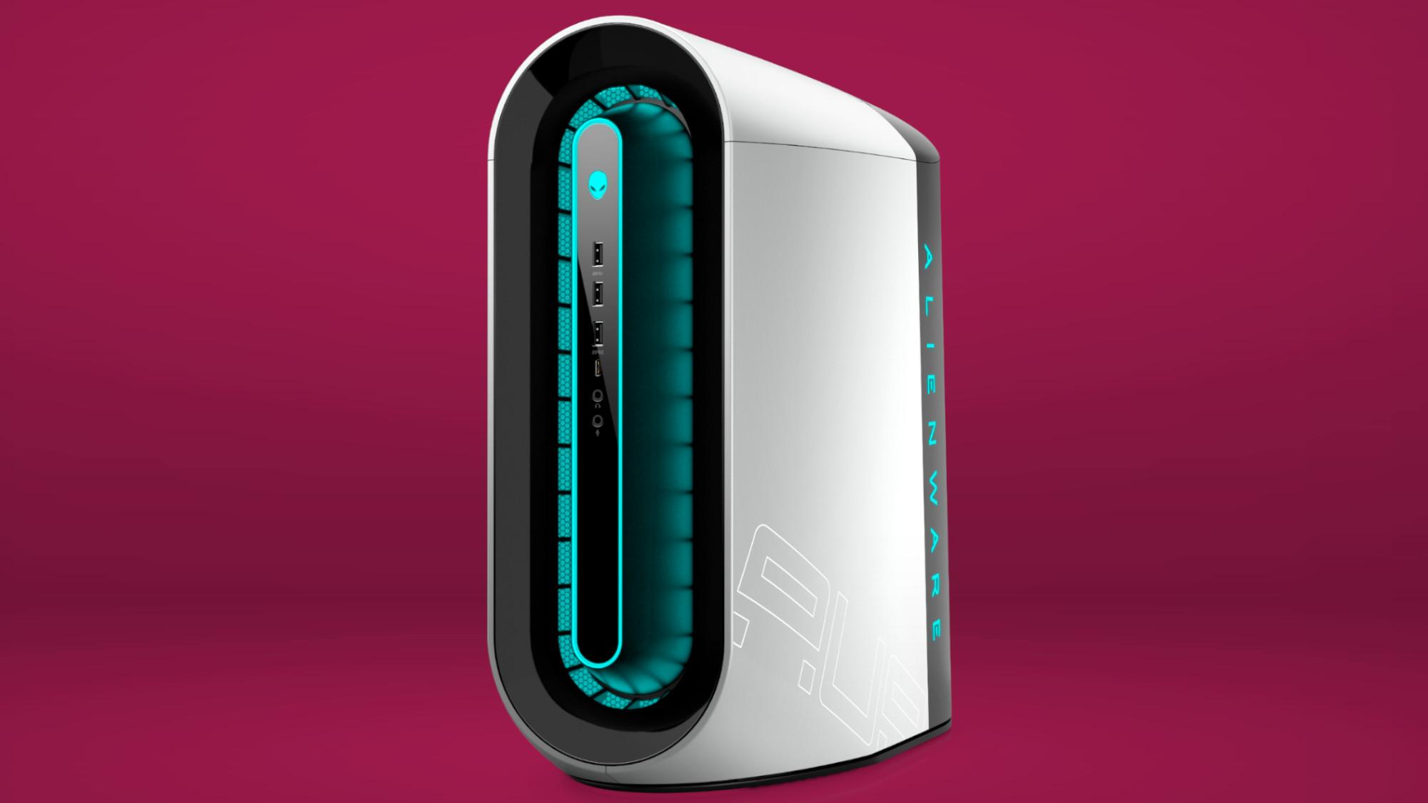 Alienware Aurora R11 Review