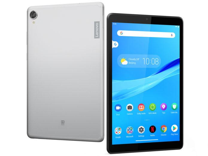 Lenovo Smart Tab M8 Review