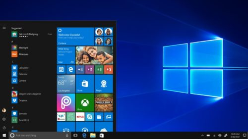 How to switch from Windows 10 in S Mode to Windows 10 Home