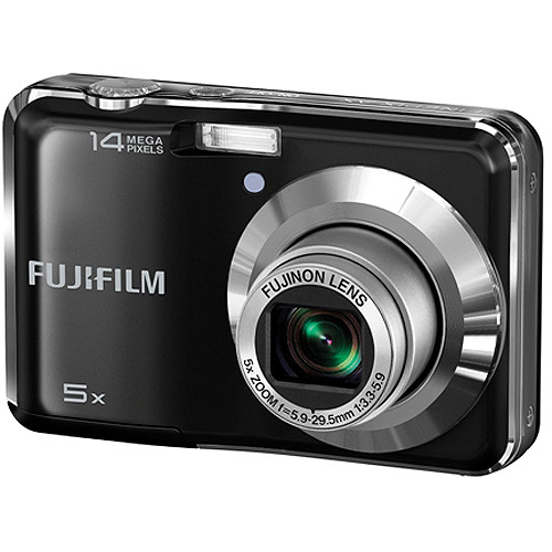 Fujifilm FinePix AX300 / AX305 Camera