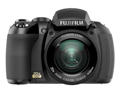 Fujifilm FinePix HS10 / HS11 Camera